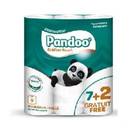 PANDOO Sublime Touch Papier...