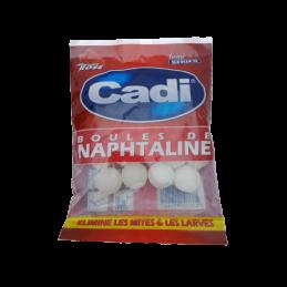 CADI Boules de Naphtaline...