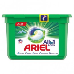 ARIEL Color 14 Pods 333g