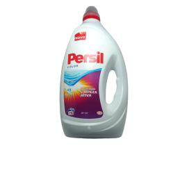 PERSIL Color 76 Lavages 3.800L