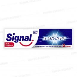 SIGNAL Blancheur Doux pour...
