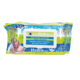 HYDRA Care Lingettes Extra...