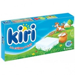 KIRI Fromage à Tartiner 8...