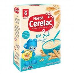 Céréales Infantiles du Blé...