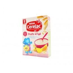 Céréales Infantiles du...