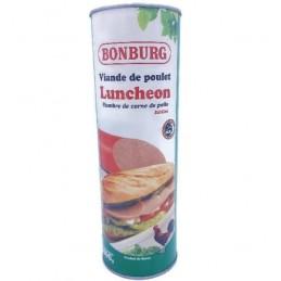 Luncheon  de Viande de...