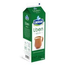 Petit Lait Lben Beldi 900g...