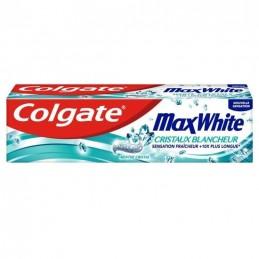 COLGATE Max White Cristaux...