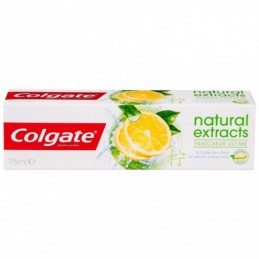 COLGATE Natural Extracts...