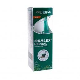 ORALEX HERBAL BLANCHEUR DES...