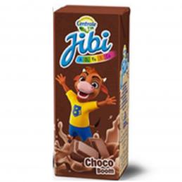 Lait Choco Boom Enrichi en...
