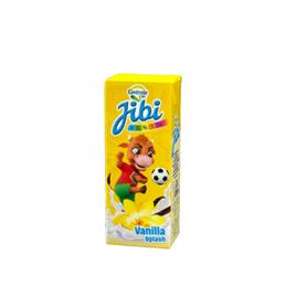 Lait Vanilla Splash Enrichi...