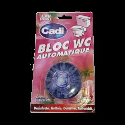 CADI Bloc Wc Automatique...