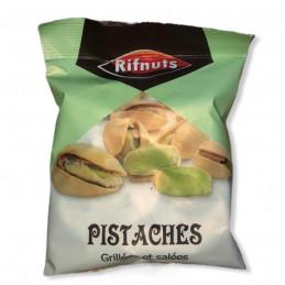 Pistaches Grillées et...