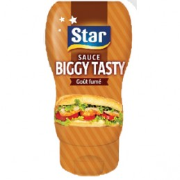 STAR Sauce Biggy Tasty Cout...