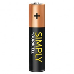 DURACELL Simply AAA1