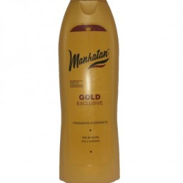 Gel MAGNUM Gold Exclusive...