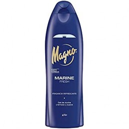 Gel MAGNUM Marine Fresh 600ml