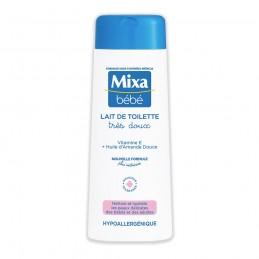 MIXA BEBE Lait de Toilette...