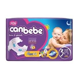 CANBEBE Yeni FlexFit 4-9Kg...