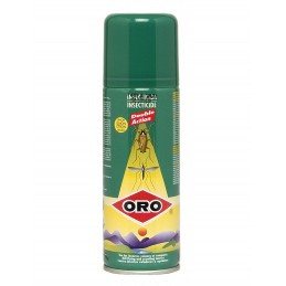 ORO Insecticide Double...