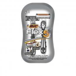 BIC ® Flex5 Pochette de 2...