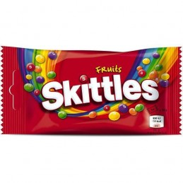 SKITTLES Fruits Flavored 38g