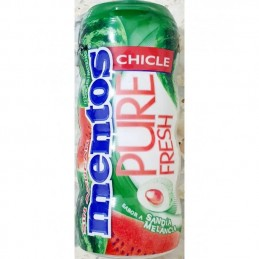 MENTOS Pure Fresh Au Melon...