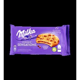 MILKA 6 Cookie Sensation...