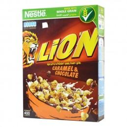 Nestlé LION Blé Complet...