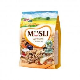 Croquant Fruits 375g - MUSLI