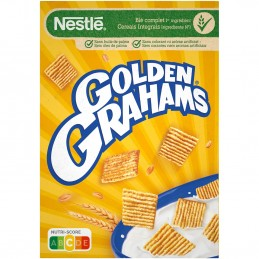 Nestlé Golden Grahams Blé...