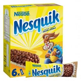 Nestlé Nesquik Whole grain...