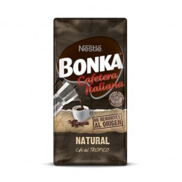 NESTLE Café Bonka Natural 250g