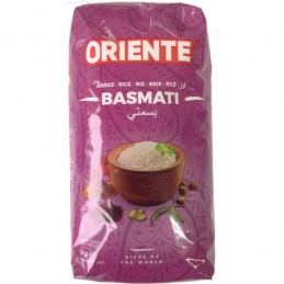 ORIENTE Rice Basmati 1Kg