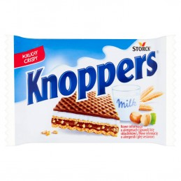 KNOPPERS Milk 25g