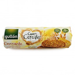 GULLON Wholegrain with...