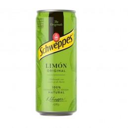 SCHWEPPES Limon Original 33cl