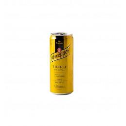 SCHWEPPES Tonic Original 33cl