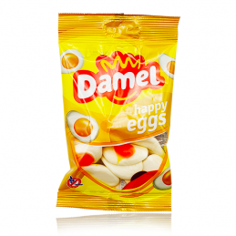 DAMEl Happy Eggs Gluten...