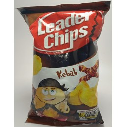 LEADER CHIPS Kebab 35g