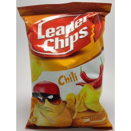 LEADER CHIPS Chili 35g