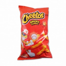 CHEETOS Bâtons Palitos 96g