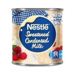 NESTLE Sweetened Condensed...