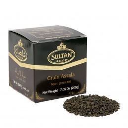 SULTAN Grain Assala N°10 200g
