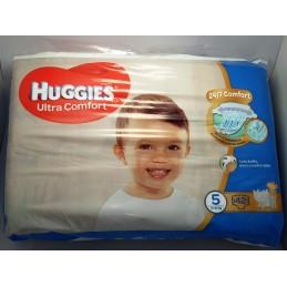HUGGIES Ultra Comfort 12-22...