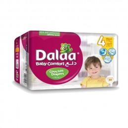 DALAA Baby Confort 30...