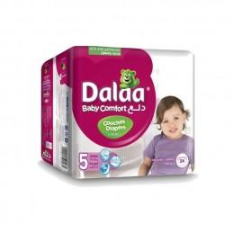 DALAA Baby Confort 24...