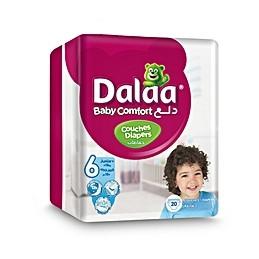 DALAA Baby Confort 20...