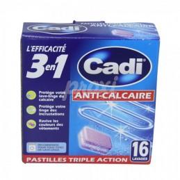 CADI Anti-Calcaire...